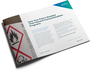 KPA - Hazard Communication Grader Results eBook - Cover