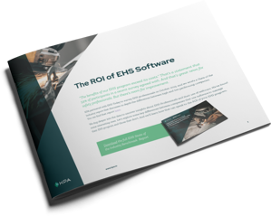 KPA - The ROI of EHS Software-Cover