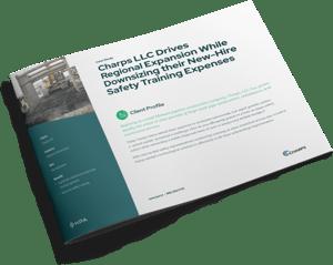 KPA Case Study Charps cover