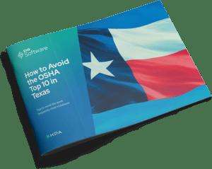 KPA - OSHA Top 10 - Texas-Cover