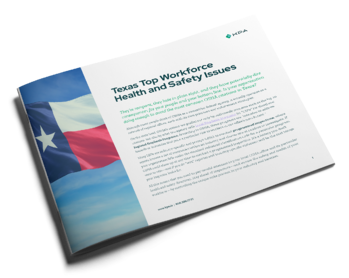 KPA - Texas Top Safety Issues Cover