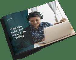 KPA - Keys to Workforce Training - Cover