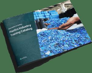 KPA - Subscription to Safety Training Catalog - Plastics Cover