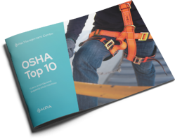 KPA - OSHA Top 10 - RMC - Cover