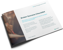 KPA Broker Success Checklist thumbnail