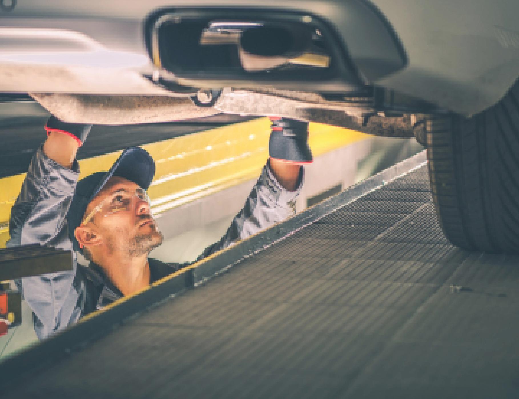 auto-car-lift-background